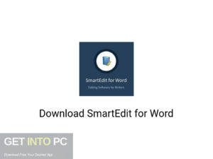 SmartEdit for Word Latest Version Download-GetintoPC.com