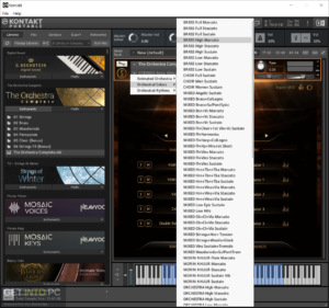 Sonuscore The Orchestra Complete (for Best Service) (KONTAKT) Direct Link Download-GetintoPC.com