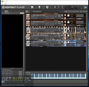Soundiron Lakeside Pipe Organ (KONTAKT) Direct Link Download-GetintoPC.com