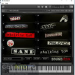 Soundiron – Shudder (KONTAKT) Free Download