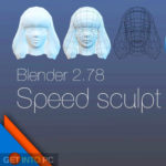 Download SpeedSculpt for Blender