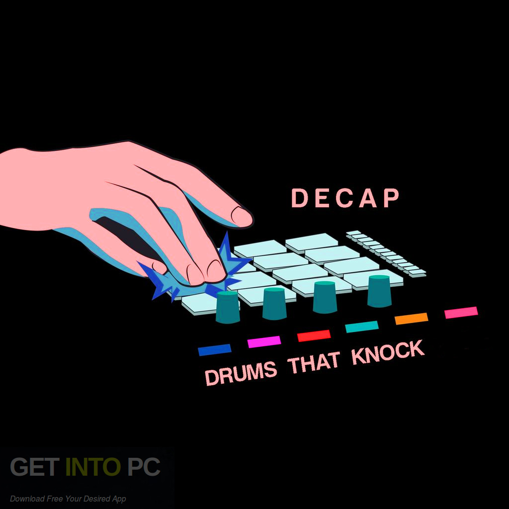 Splice Sounds - Decap Drums That Knock Vol. 5 Direct Link Download-GetintoPC.com