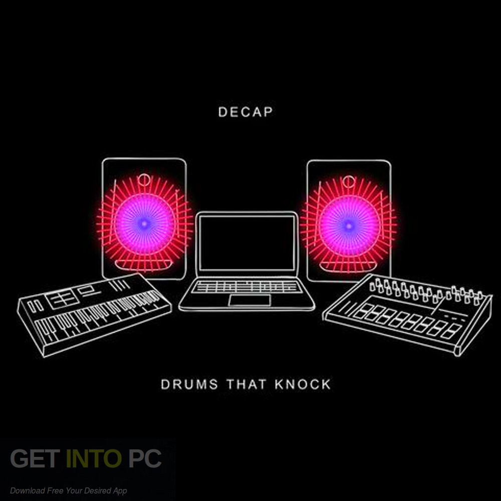 Splice Sounds - Decap Drums That Knock Vol. 5 Offline Installer Download-GetintoPC.com