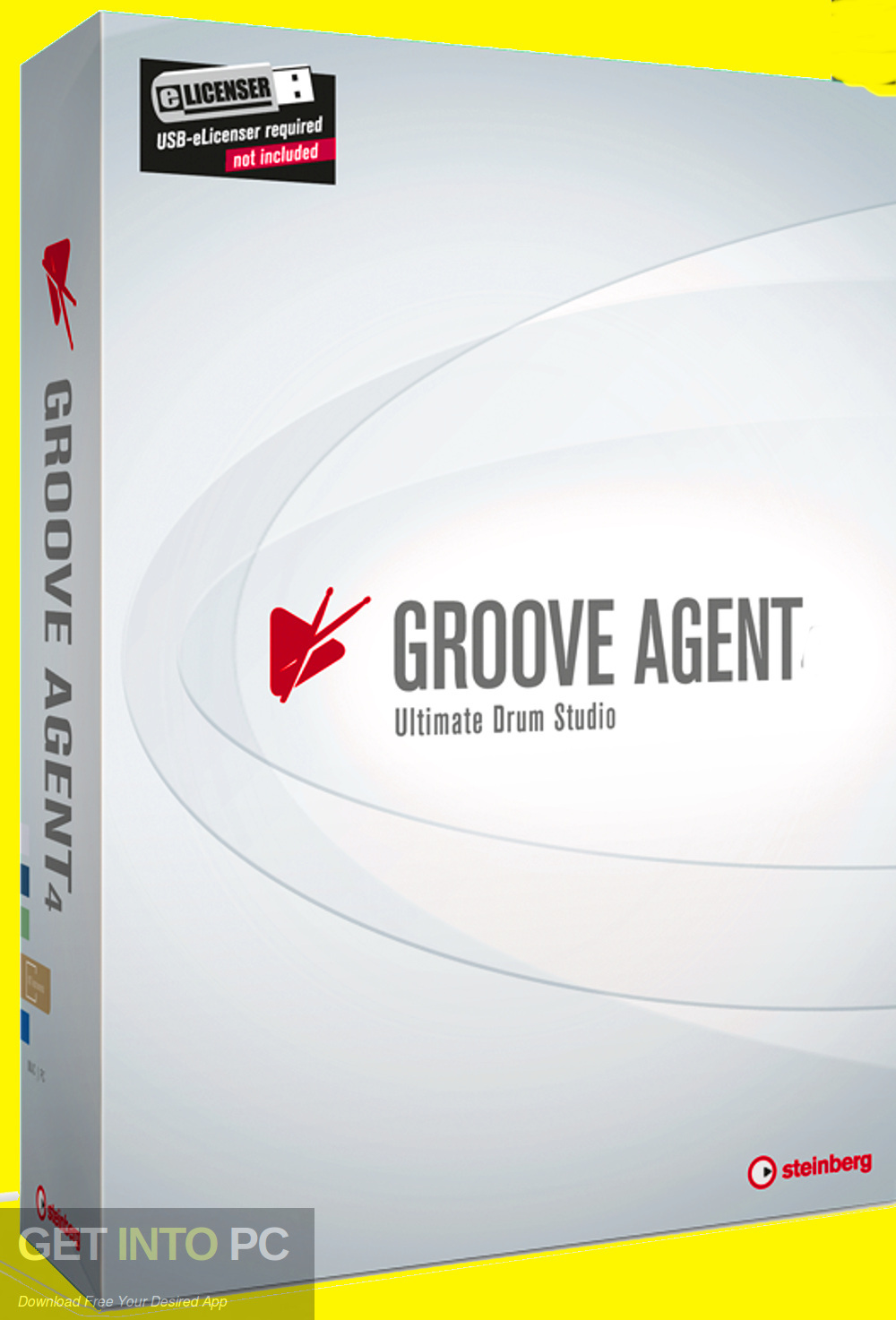 Steinberg - Groove Agent VST Free Download-GetintoPC.com