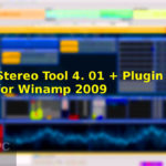 Stereo Tool 4. 01 + Plugin for Winamp 2009 Download