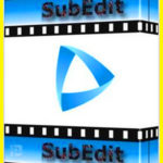 Subtitle Edit Free Download