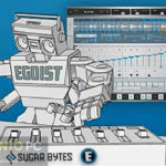 Download Sugar Bytes – Egoist VST With Egoist Library