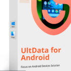 Tenorshare UltData for Android Free Download-GetintoPC.com