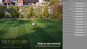 The Grass Essentials Addon for Blender Free Download-GetintoPC.com