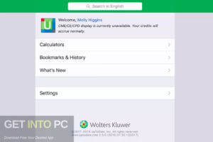 UpToDate v2 2018 Offline Installer Download-GetintoPC.com