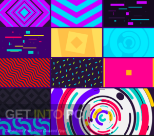 Video Hive Graphics Pack for After Effects Free Download-GetintoPC.com