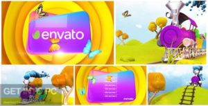 VideoHive Kids TV Show Pack for After Effects Free Download-GetintoPC.com