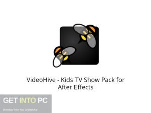 VideoHive Kids TV Show Pack for After Effects Latest Version Download-GetintoPC.com