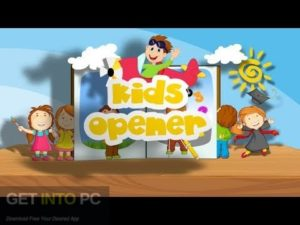 VideoHive Kids TV Show Pack for After Effects Offline Installer Download-GetintoPC.com