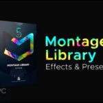 VideoHive – Montage Library – Most Useful Effects Free Download