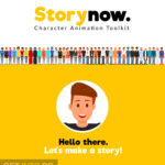 VideoHive – Story Now | Character Animation Explainer Toolkit Download