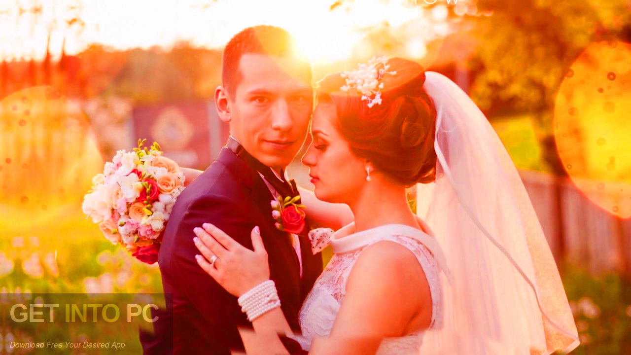 VideoHive - Wedding for After Effects Direct Link Download-GetintoPC.com