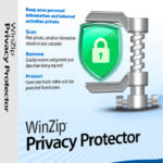 WinZip Privacy Protector Premium 2019 Free Download