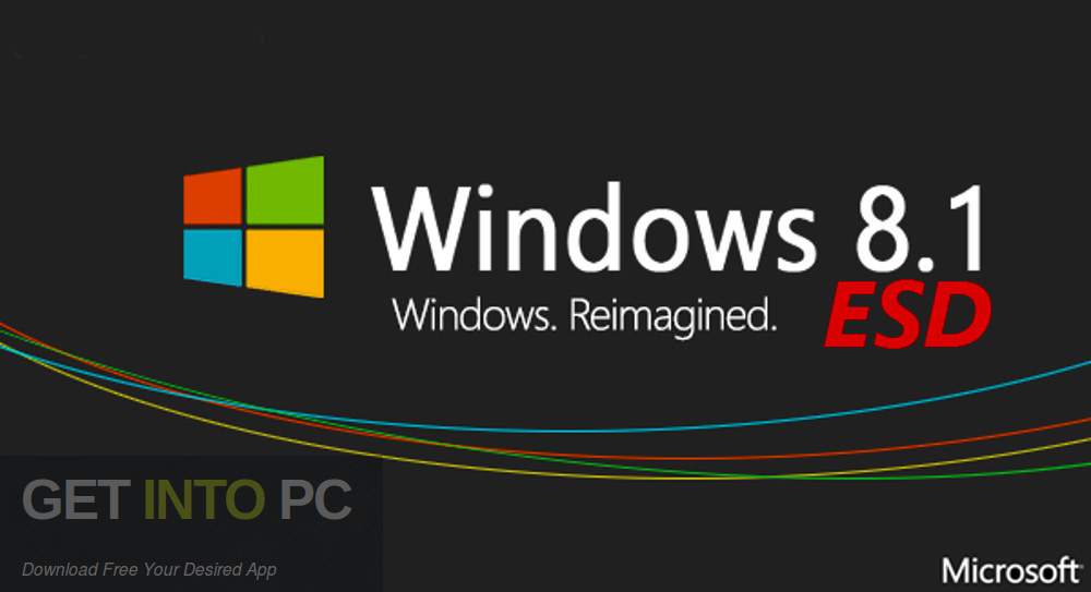 Windows 8.1 x64 Enterprise Updated Aug 2019 Free Download-GetintoPC.com