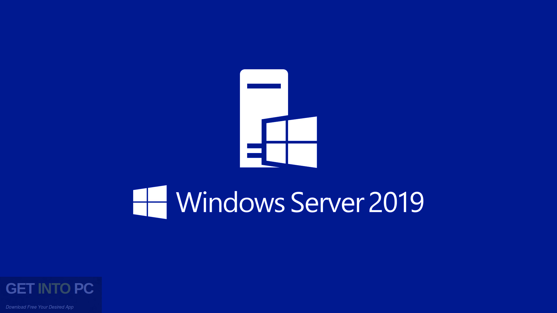 Windows Server 2019 Standard Updated June 2019 Free Download-GetintoPC.com
