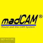 madCAM 2013 v5.0 Free Download