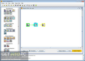 ANSYS Chemkin Pro Offline Installer Download-GetintoPC.com