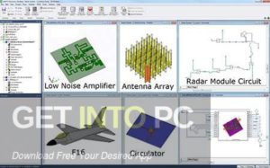 ANSYS Electronics Suite 2019 R3 Direct Link Download-GetintoPC.com