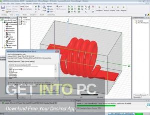 ANSYS Electronics Suite 2019 R3 Free Download-GetintoPC.com