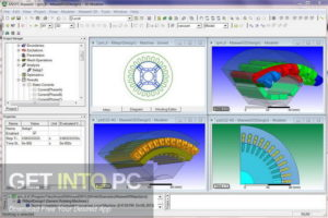 ANSYS Maxwell Free Download-GetintoPC.com