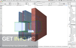 ARCHICAD 23 Offline Installer Download-GetintoPC.com