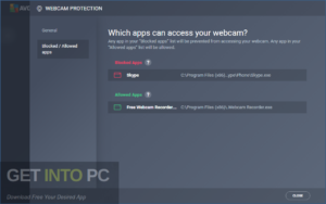 AVG Internet Security 2019 Offline Installer Download-GetintoPC.com