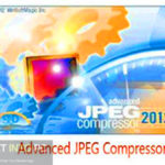 Advanced JPEG Compressor Free Download