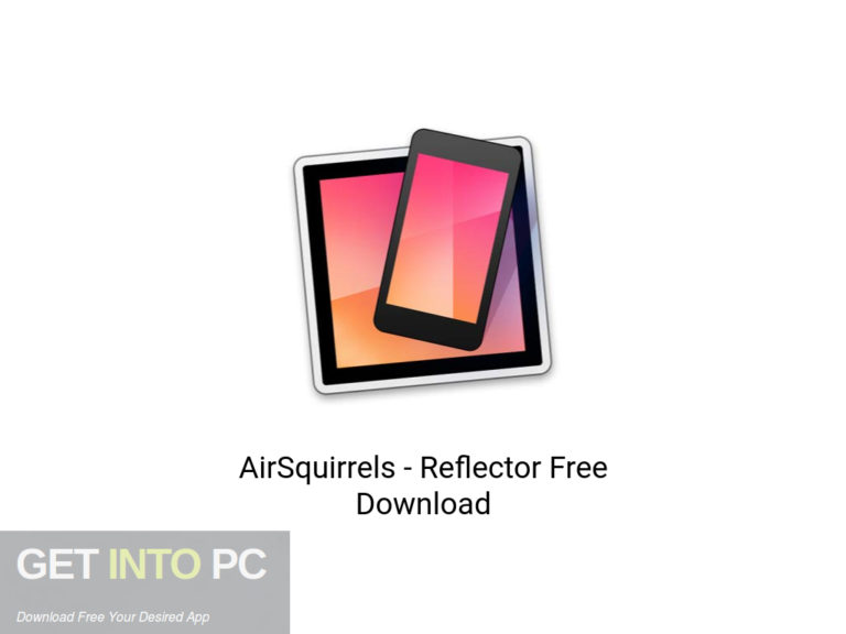 [PCソフト] AirSquirrels – Reflector