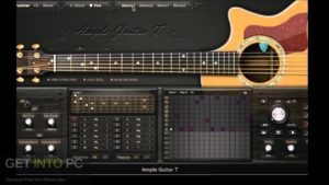 Ample Sound AGT VST Offline Installer Download-GetintoPC.com