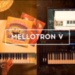 Arturia – Mellotron V Free Download