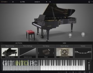 Arturia Piano V2 Free Download-GetintoPC.com