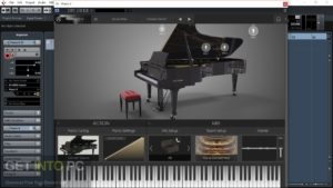 Arturia Piano V2 Offline Installer Download-GetintoPC.com