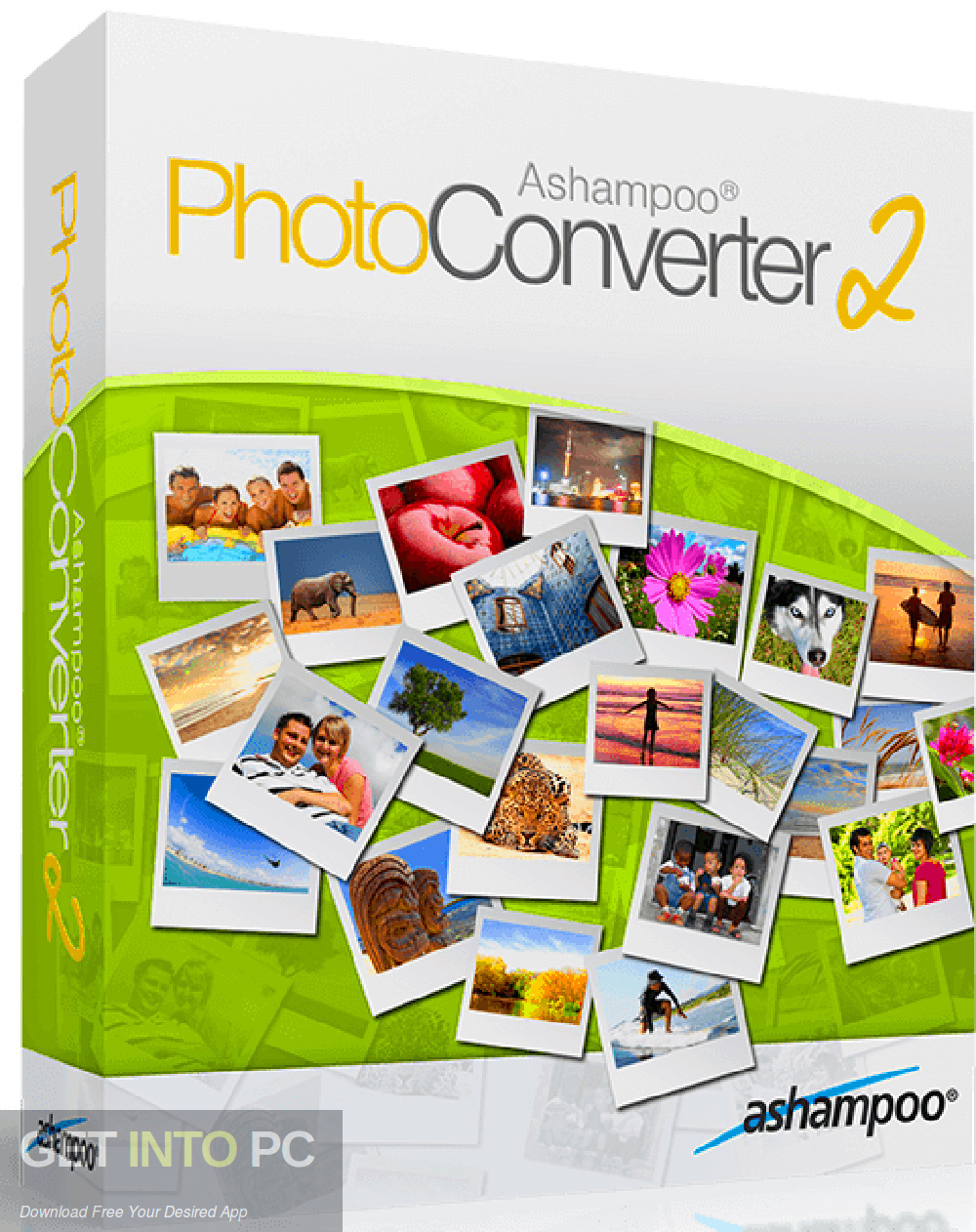 Ashampoo Photo Converter 2019 Free Download-GetintoPC.com