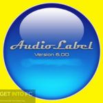 AudioLabel Cover Maker Free Download