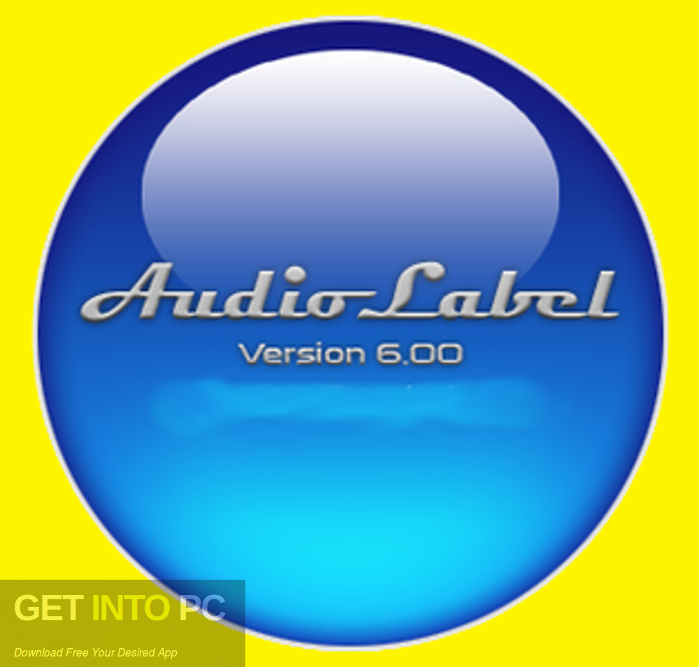 AudioLabel Cover Maker Free Download-GetintoPC.com