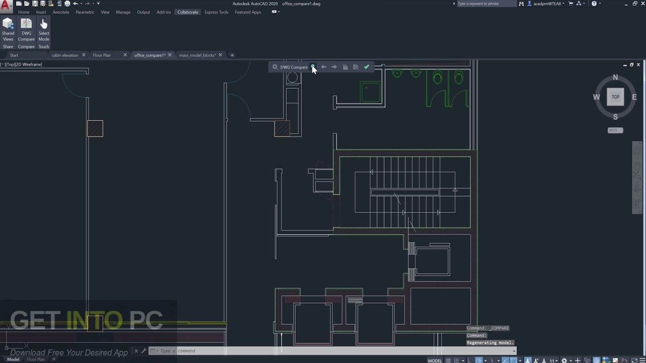 Autodesk AutoCAD LT 2021 Offline Installer Download