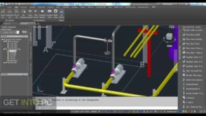Autodesk AutoCAD Plant 3D 2020 Direct Link Download-GetintoPC.com