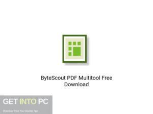 ByteScout PDF Multitool Latest Version Download-GetintoPC.com