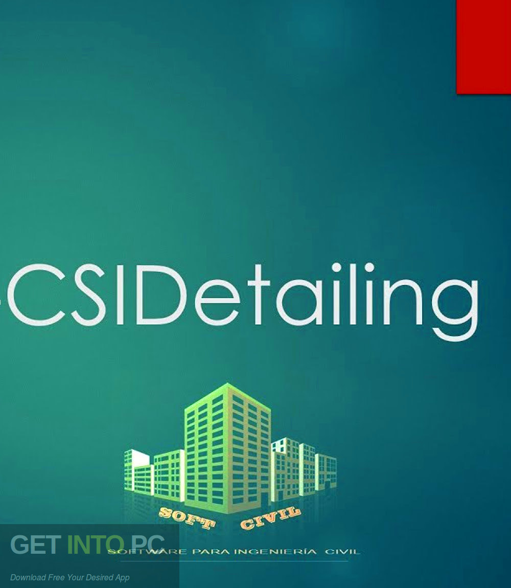 CSI Detailing Plugin 2018 Free Download-GetintoPC.com