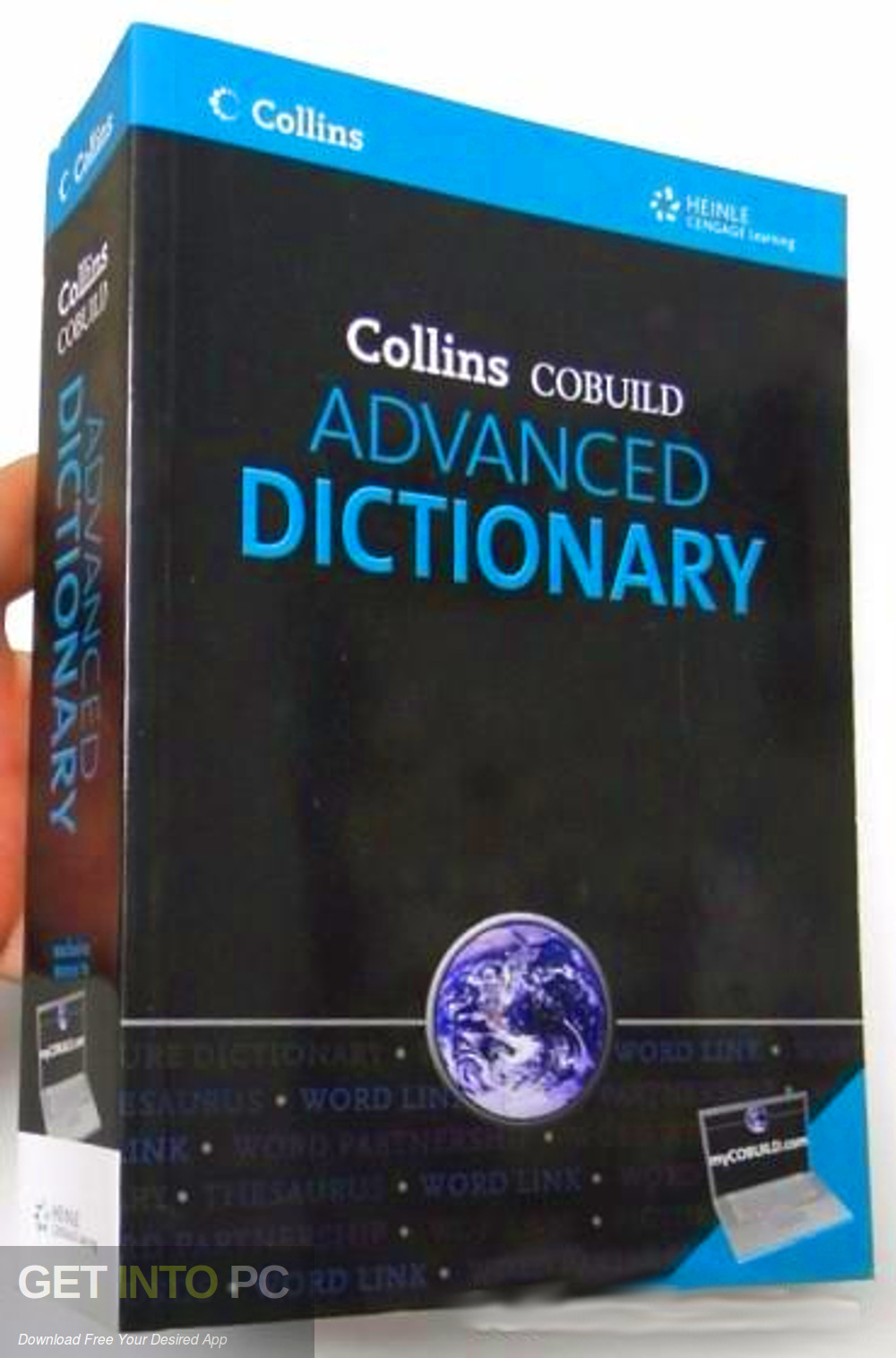 Collins COBUILD Advanced Dictionary 2009 Free Download-GetintoPC.com