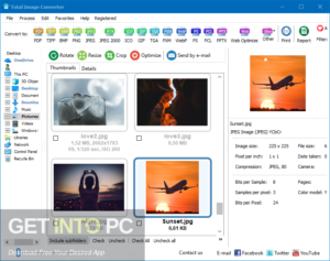 CoolUtils Total Image Converter Free Download-GetintoPC.com