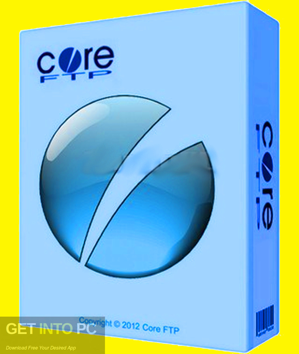 Core FTP Pro Free Download-GetintoPC.com
