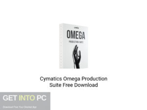 Cymatics Omega Production Suite Latest Version Download-GetintoPC.com