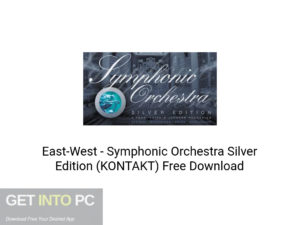 East West Symphonic Orchestra Silver Edition (KONTAKT) Latest Version Download-GetintoPC.com