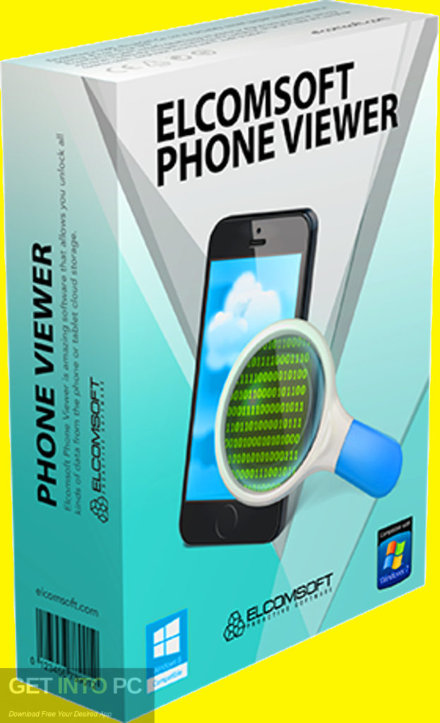 [PCソフト] Elcomsoft Phone Viewer Forensic